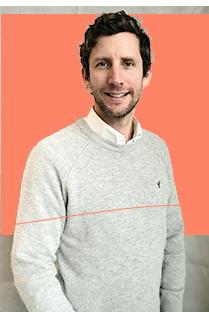 Fredrik Mistander